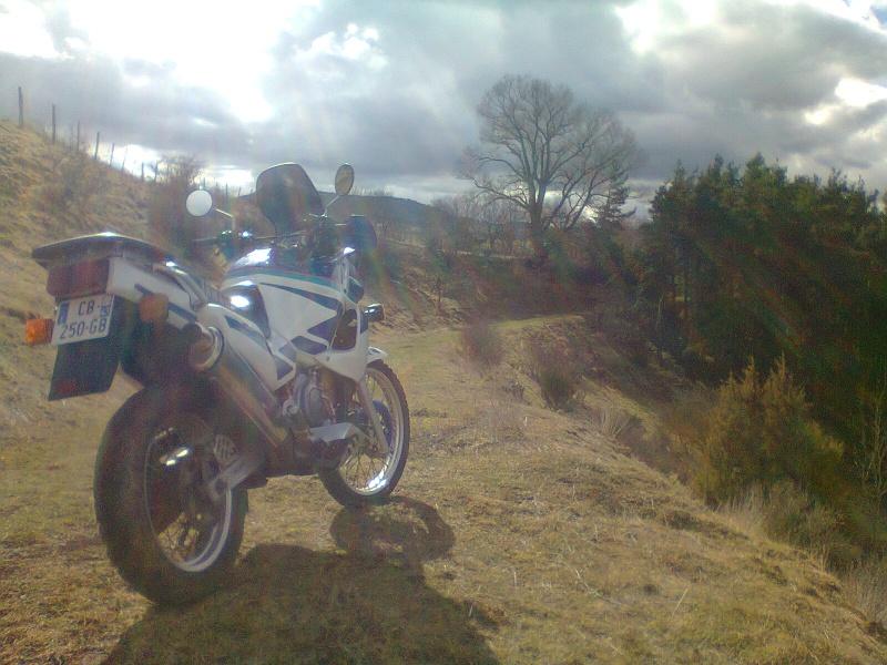 Ballade sur le plateau du Velay ! Photo013