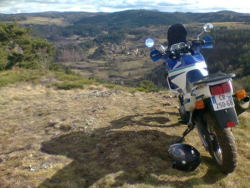 Ballade sur le plateau du Velay ! Photo014