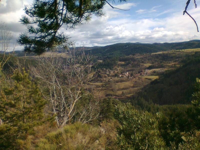 Ballade sur le plateau du Velay ! Photo017