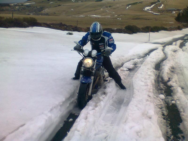 Une petite hivernale au Mont Mezenc ... Photo032