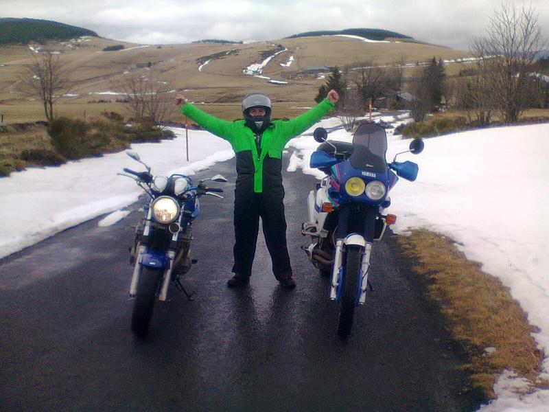 Une petite hivernale au Mont Mezenc ... Photo034