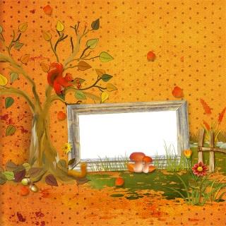les freebies de l automne et halloween Falang25
