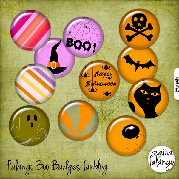 les freebies de l automne et halloween Falang40