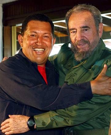 Venezuela: è morto Hugo Chavez  0510
