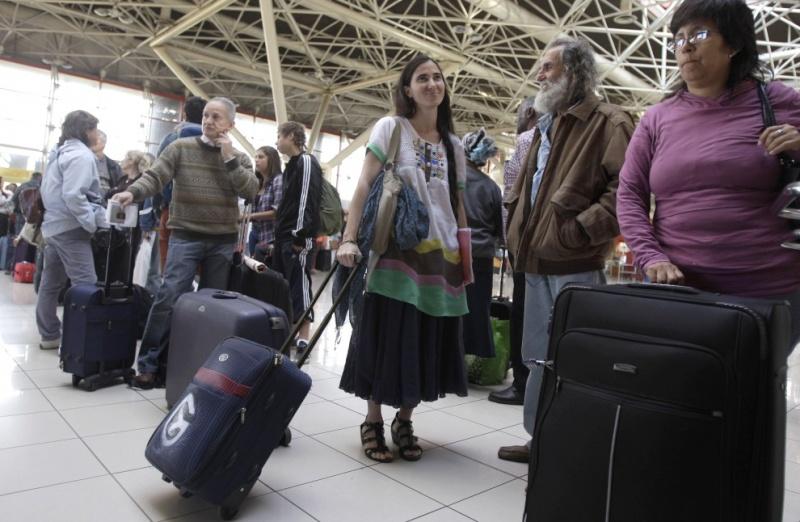 Yoani Sanchez tiene su pasaporte ya - Pagina 2 09565713