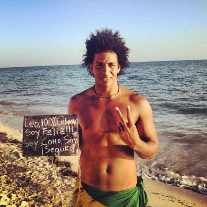 """I diari della borsa di Benedetta """"Così racconto com'è Cuba"""" 20130316"""