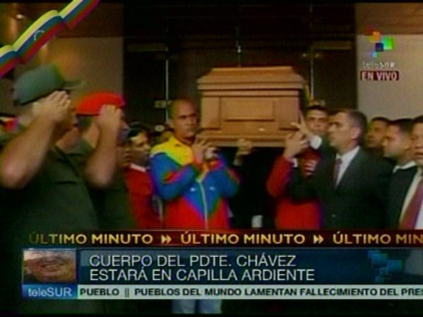 Venezuela: è morto Hugo Chavez  27921-10