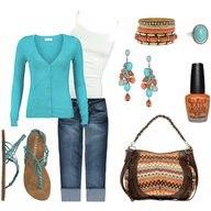 Como vestirse en Cuba 73766_10