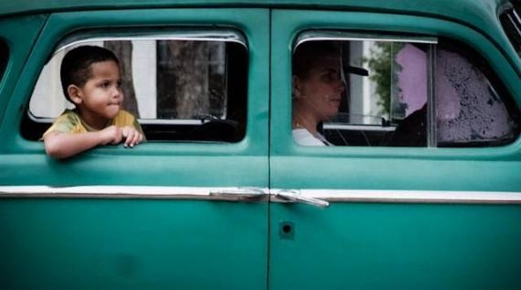 Fotografia. Cuba, esperando el pasaje  8405da10