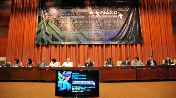 Informática 2013… TV digital cubana en la mirilla  8f68c310
