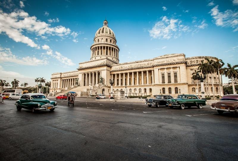 Ciao Cuba è qui Andrey10