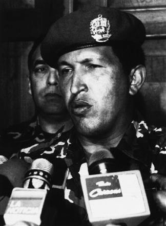 Venezuela: è morto Hugo Chavez  C_2_fo10