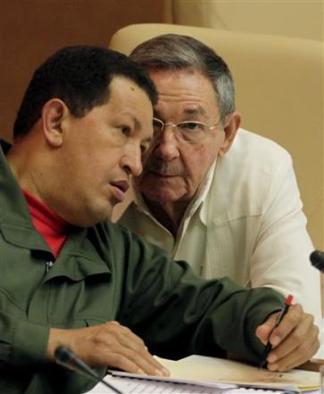 Venezuela: è morto Hugo Chavez  C_2_fo18