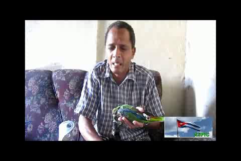 A la cárcel por denunciar a Raúl Castro Carlos10