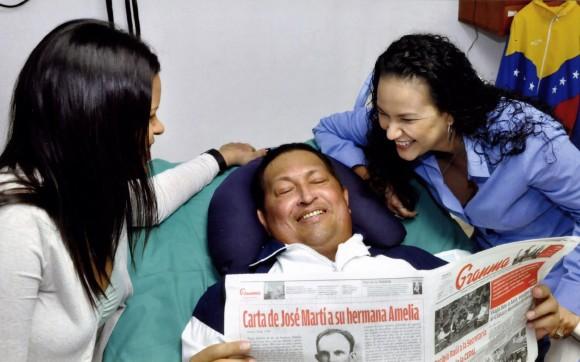 Chavez, la sua malattia, Cuba, petrolio e misiones internacionalistas Foto-d10