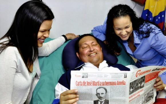 Chavez, la sua malattia, Cuba, petrolio e misiones internacionalistas Foto-d11