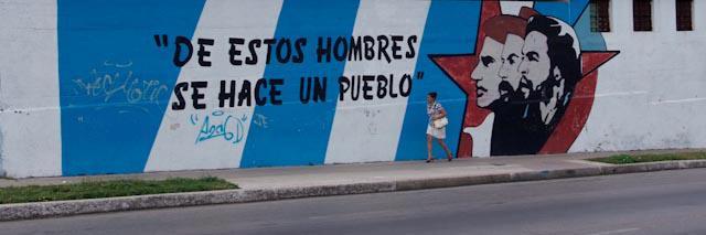 Fotografia. Cuba, esperando el pasaje  Havana34