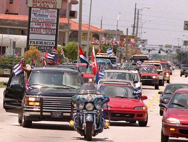 ¿Por qué los cubanos viven en Hialeah? Hialea10