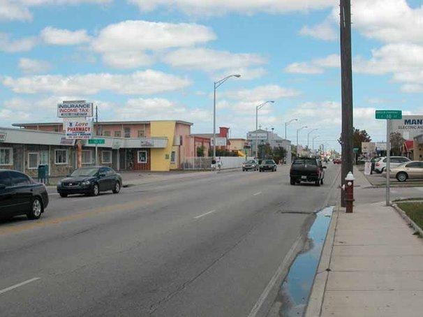 ¿Por qué los cubanos viven en Hialeah? Hialea14