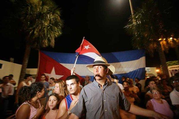 ¿Por qué los cubanos viven en Hialeah? Hialea30