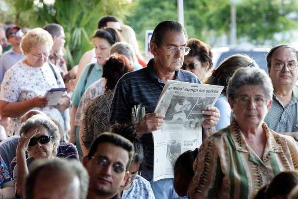 ¿Por qué los cubanos viven en Hialeah? Hialea31