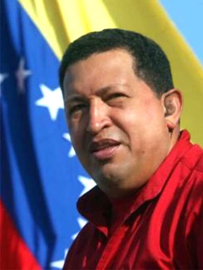 Biografía del Presidente Hugo Chávez Frías Hugo_c10