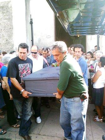 Disidencia: Otro líder del MCL muere en un accidente de tránsito Photo210