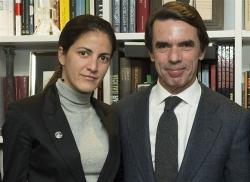 La figlia di Paya' arriva in Spagna ed incontrera' Carromero,che investi'(?) a morte suo padre Rosama10