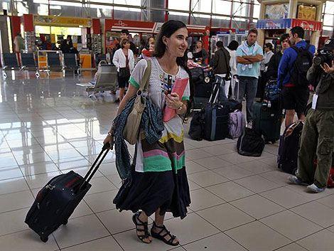 Yoani Sanchez tiene su pasaporte ya Yoani_10
