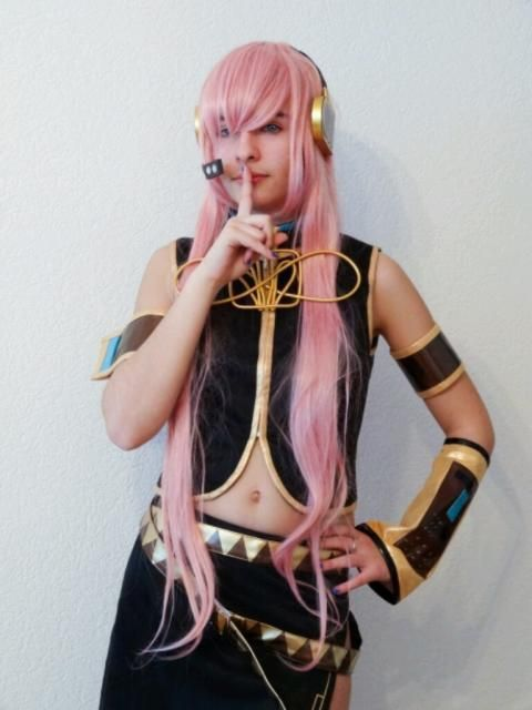 les petits cosplays de Yuka Luka_m10