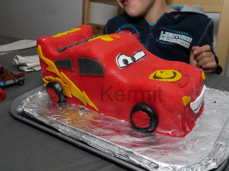 Cars quatre roues : Flash McQueen et ses amis - Page 6 Mcquee10