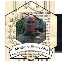 Article 07.1 : Les médailles & récompenses RP 15plum10