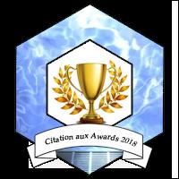 Article 07.1 : Les médailles & récompenses RP 40cita10