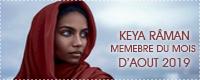 Membre du mois - Page 2 Keya2010