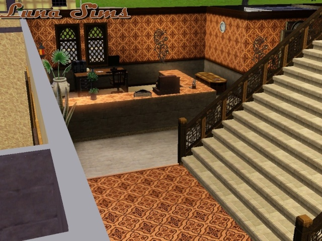 Galerie de Luna-Sims - Page 2 Hotel110
