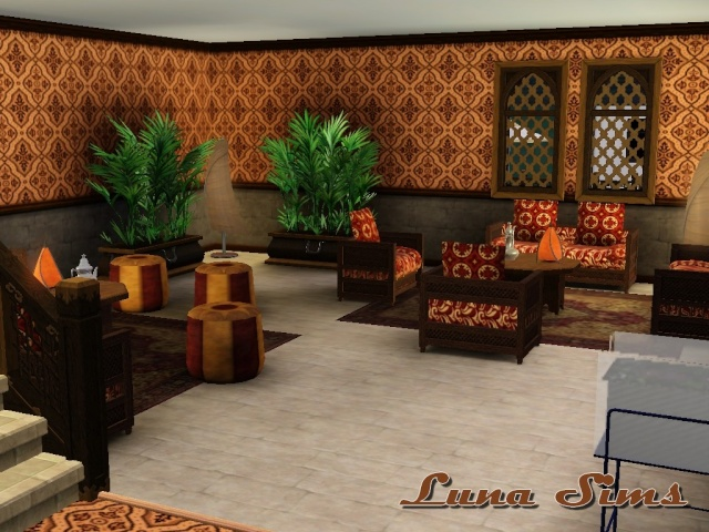 Galerie de Luna-Sims - Page 2 Hotel111