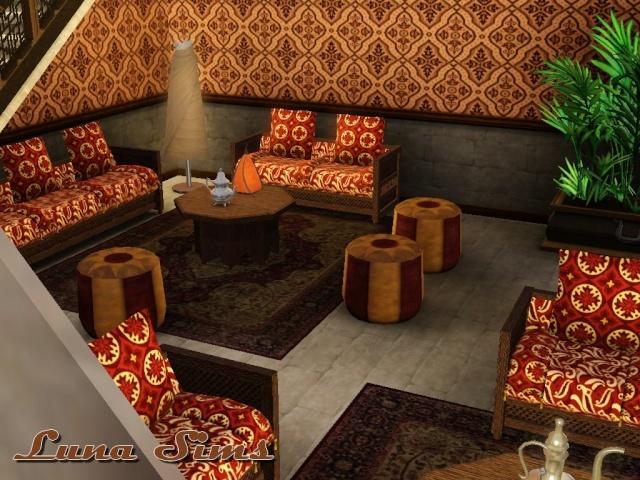Galerie de Luna-Sims - Page 2 Hotel112