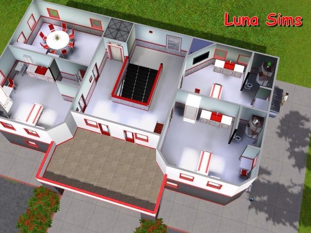 Galerie de Luna-Sims - Page 3 Screen22