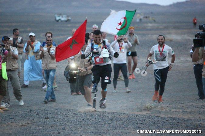 Marathon des sables 2013 Marath10