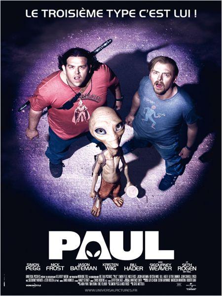 [Film] - Paul 19640110