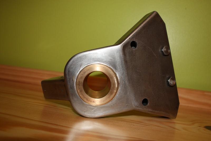 fabrication d'un trépied M2 pour browning cal.30 Img_5516