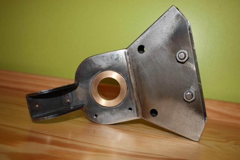 fabrication d'un trépied M2 pour browning cal.30 Img_5517