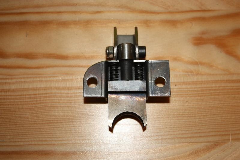 fabrication d'un trépied M2 pour browning cal.30 Img_5518