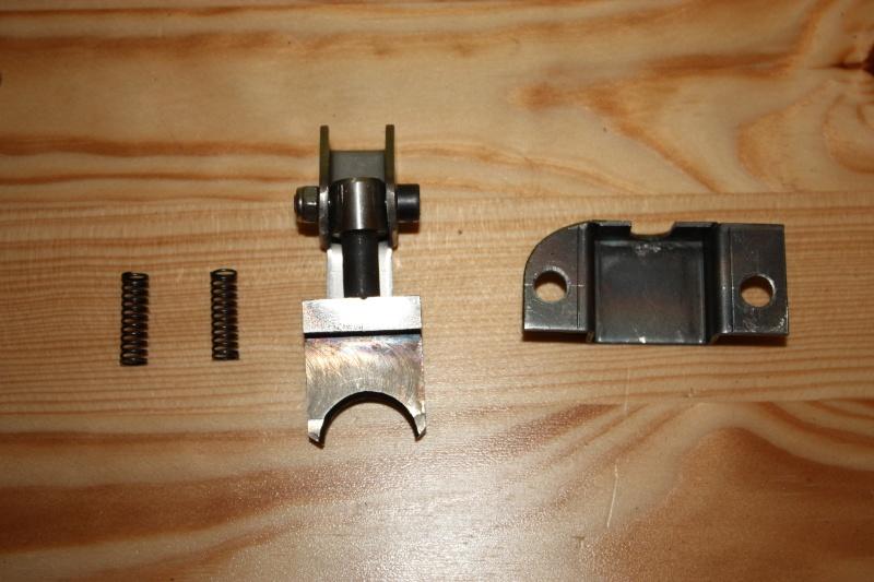 fabrication d'un trépied M2 pour browning cal.30 Img_5519