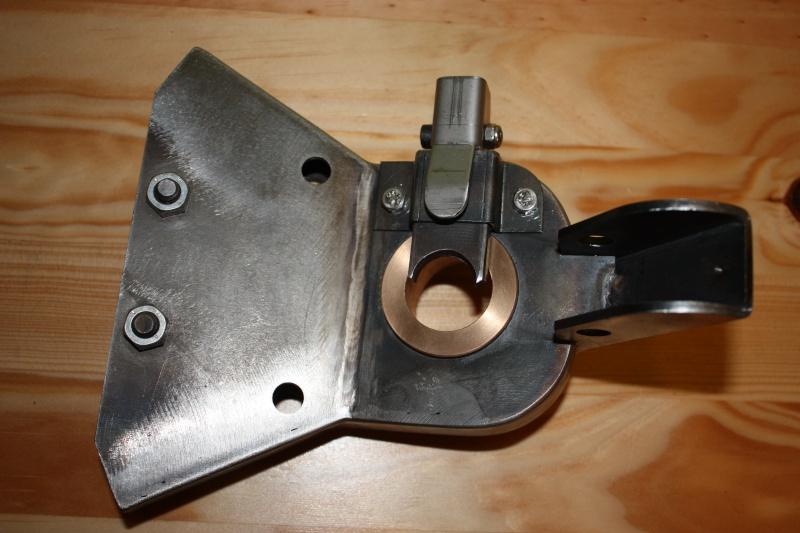 fabrication d'un trépied M2 pour browning cal.30 Img_5521