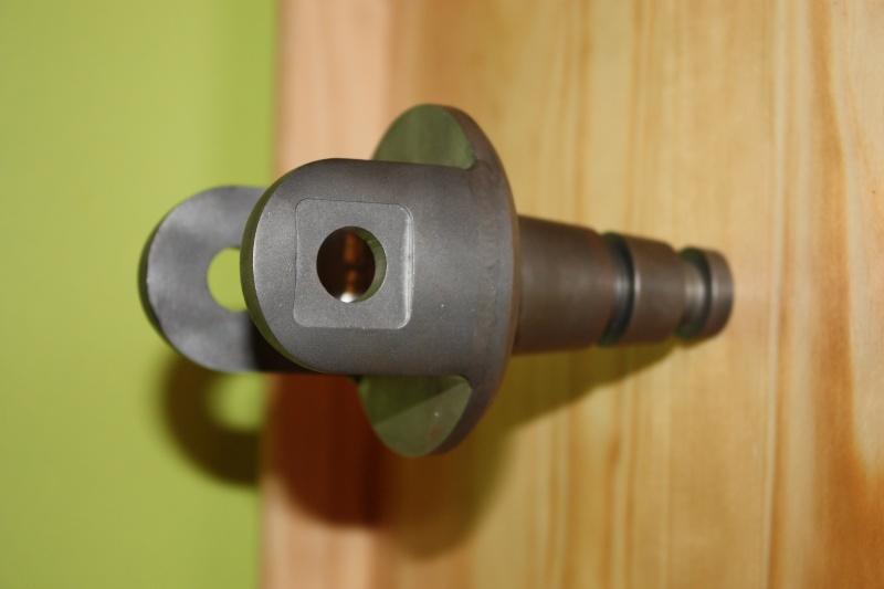 fabrication d'un trépied M2 pour browning cal.30 Img_5522