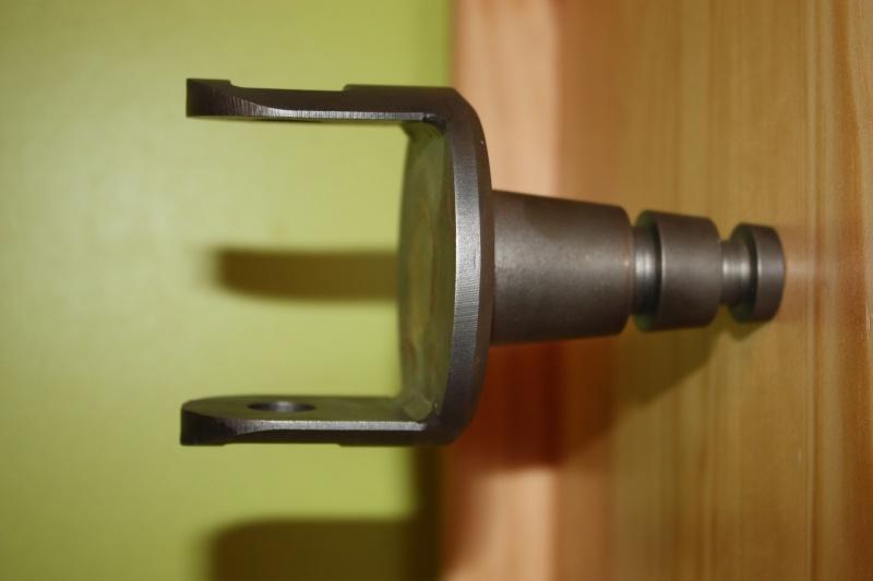 fabrication d'un trépied M2 pour browning cal.30 Img_5523