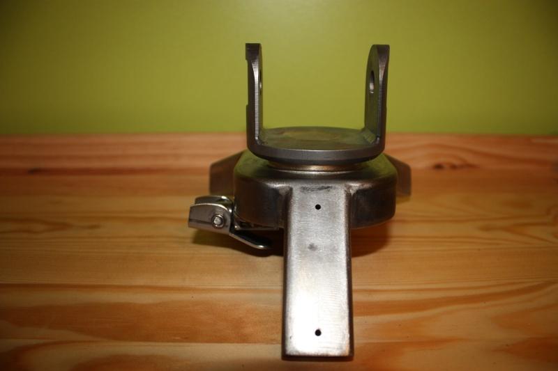 fabrication d'un trépied M2 pour browning cal.30 Img_5525