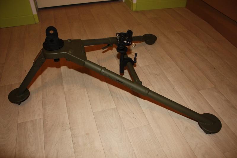 fabrication d'un trépied M2 pour browning cal.30 Img_5616