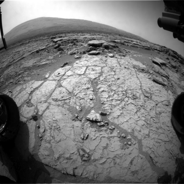 [Curiosity/MSL] L'exploration du Cratère Gale (2/3) Fla_4110